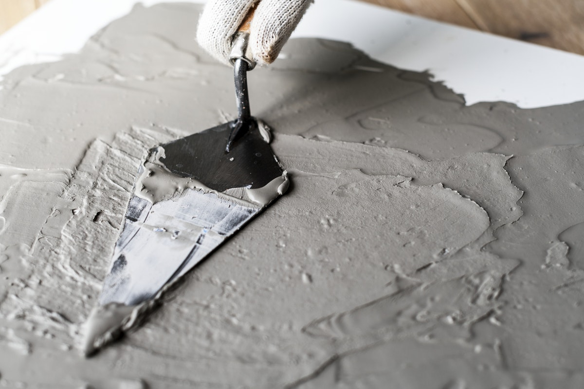 Plastering services in Lancaster